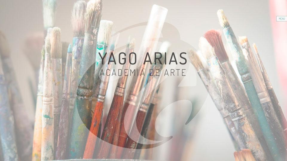 Yago Arias